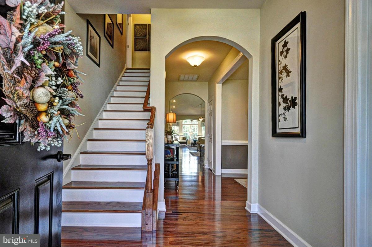 Maison unifamiliale pour l Vente à 3107 SUNNY RIDGE Drive 3107 SUNNY RIDGE Drive Odenton, Maryland 21113 États-Unis