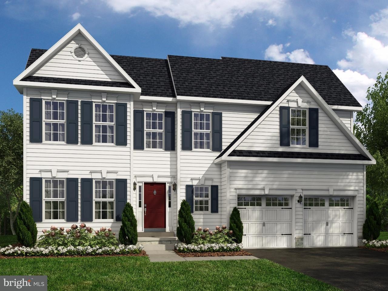 Additional photo for property listing at Plan 2 KULP Road  Harleysville, Пенсильвания 19438 Соединенные Штаты