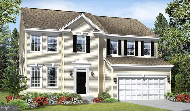 Casa Unifamiliar por un Venta en 5917 YEAGERTOWN Road 5917 YEAGERTOWN Road New Market, Maryland 21774 Estados Unidos