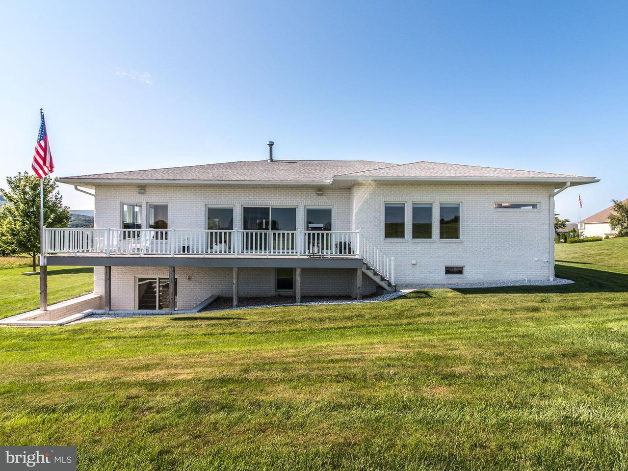 Additional photo for property listing at 6397 Saucon Valley Drive 6397 Saucon Valley Drive Fayetteville, Pensilvânia 17222 Estados Unidos