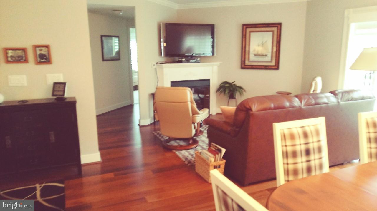Частный односемейный дом для того Продажа на 5 PARK PL #614 5 PARK PL #614 Annapolis, Мэриленд 21401 Соединенные Штаты