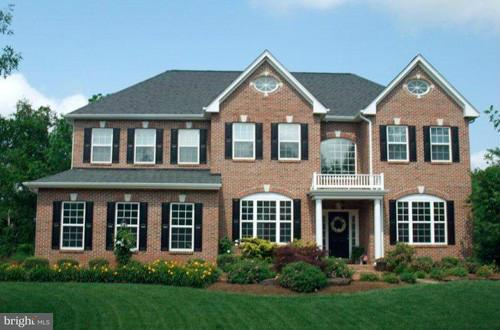Casa Unifamiliar por un Venta en 13877 BLUESTONE Court 13877 BLUESTONE Court Hughesville, Maryland 20637 Estados Unidos