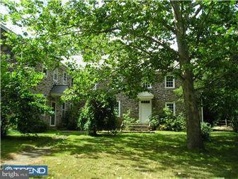 Частный односемейный дом для того Продажа на 3805 FRETZ VALLEY Road Ottsville, Пенсильвания 18942 Соединенные Штаты