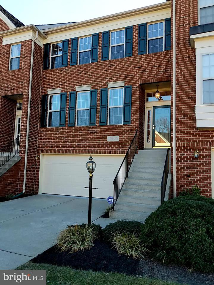 Townhouse for Sale at 11803 BROOKEVILLE LANDING Court 11803 BROOKEVILLE LANDING Court Bowie, Maryland 20721 United States