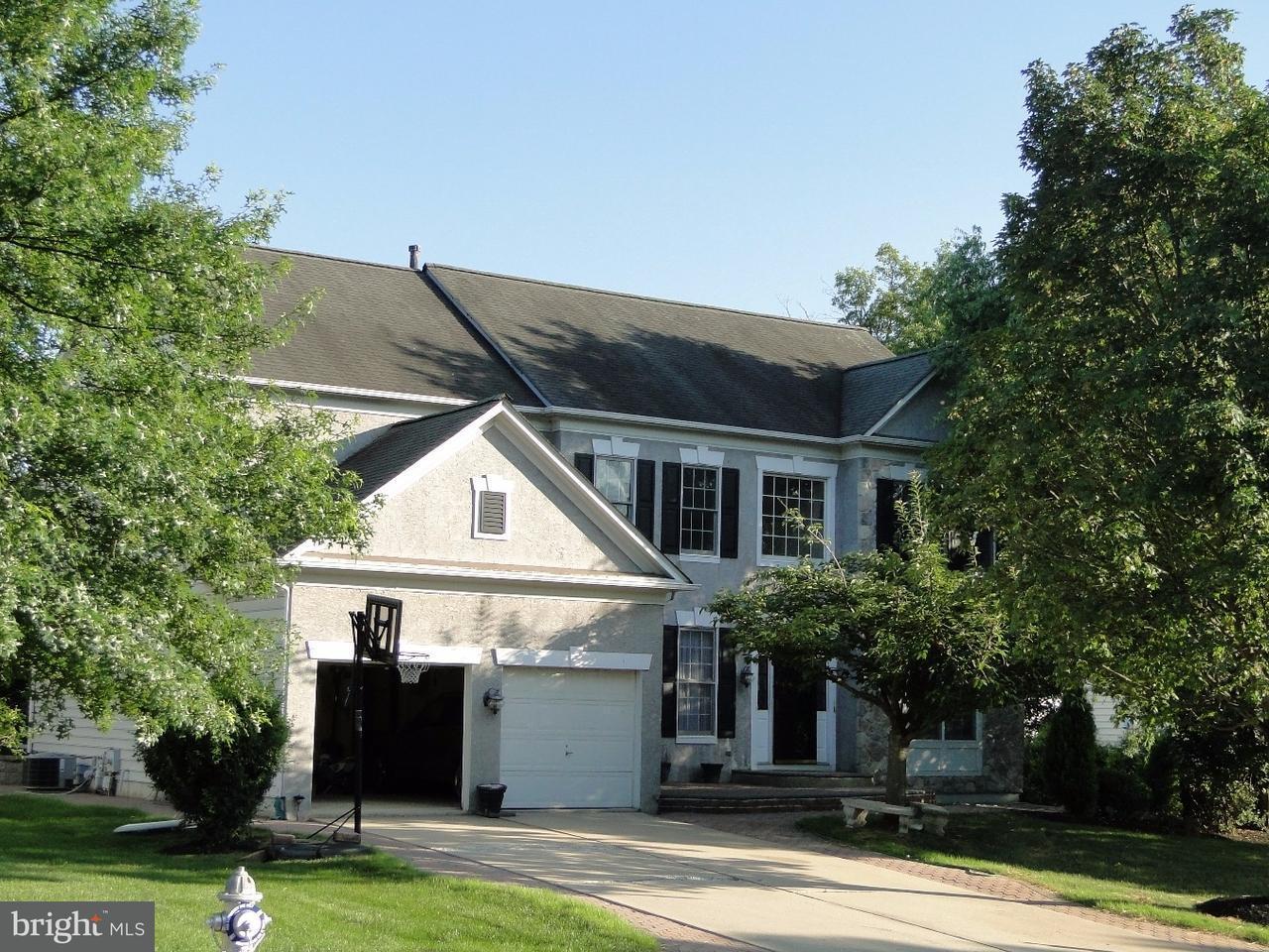 Maison unifamiliale pour l Vente à 678 CHERRYDALE Drive Lafayette Hill, Pennsylvanie 19444 États-Unis