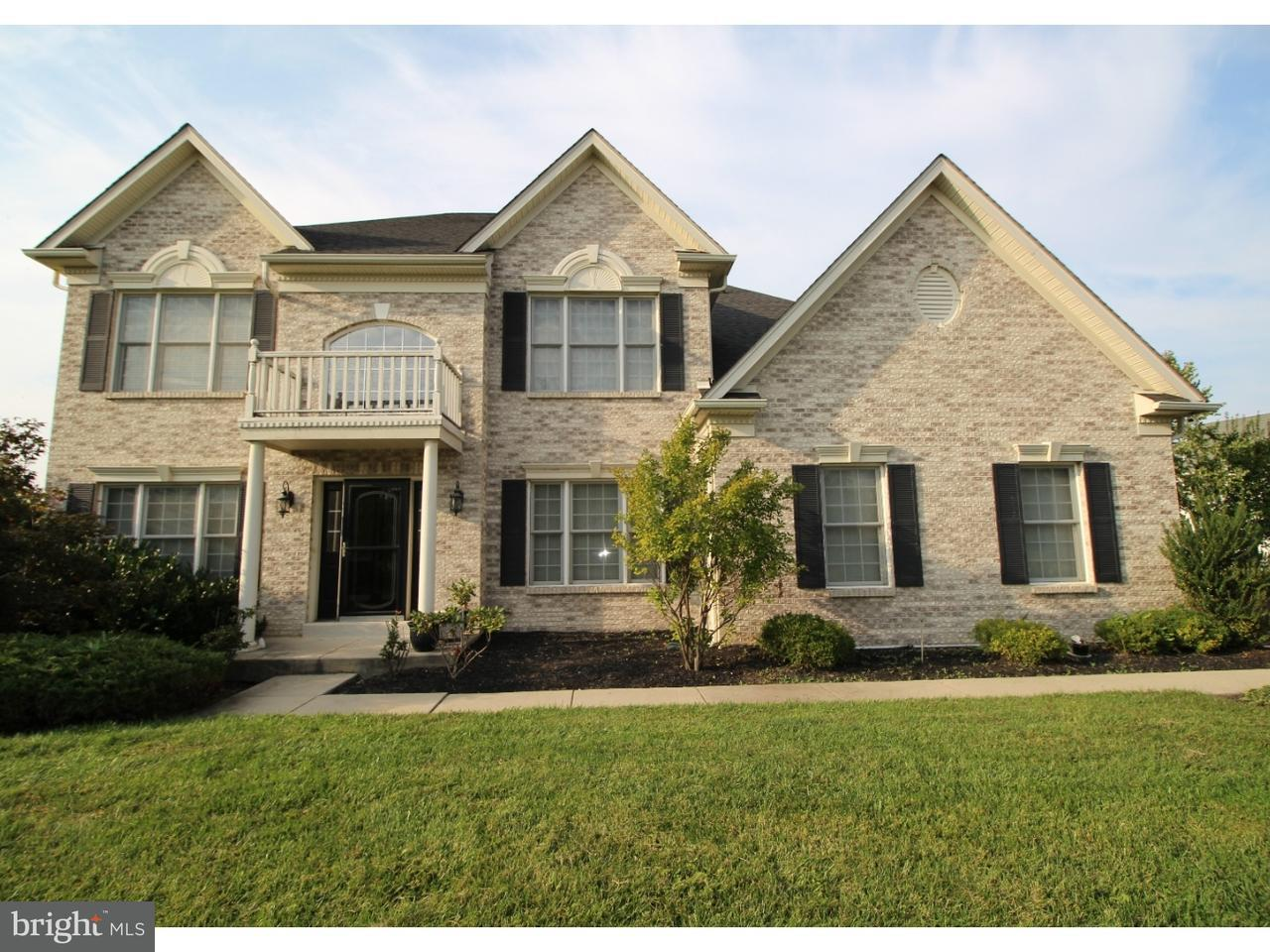 Single Family Home for Rent at 1004 ZACHS VIEW Circle Warrington, Pennsylvania 18976 United States