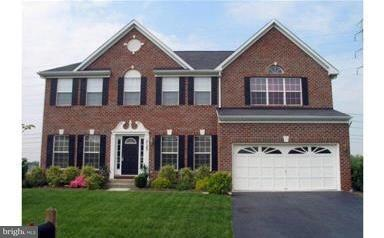 Single Family Home for Sale at 2125 AUTUMN HAZE Court 2125 AUTUMN HAZE Court Gambrills, Maryland 21054 United States