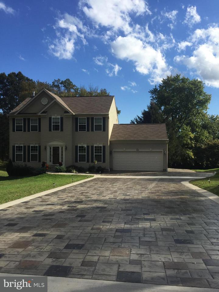 Single Family Home for Sale at 2305 MCGUIGAN Drive 2305 MCGUIGAN Drive Joppa, Maryland 21085 United States
