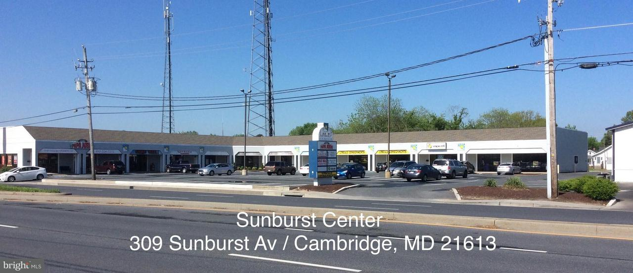 Other Residential for Rent at 309 Sunburst Hwy #21 Cambridge, Maryland 21613 United States