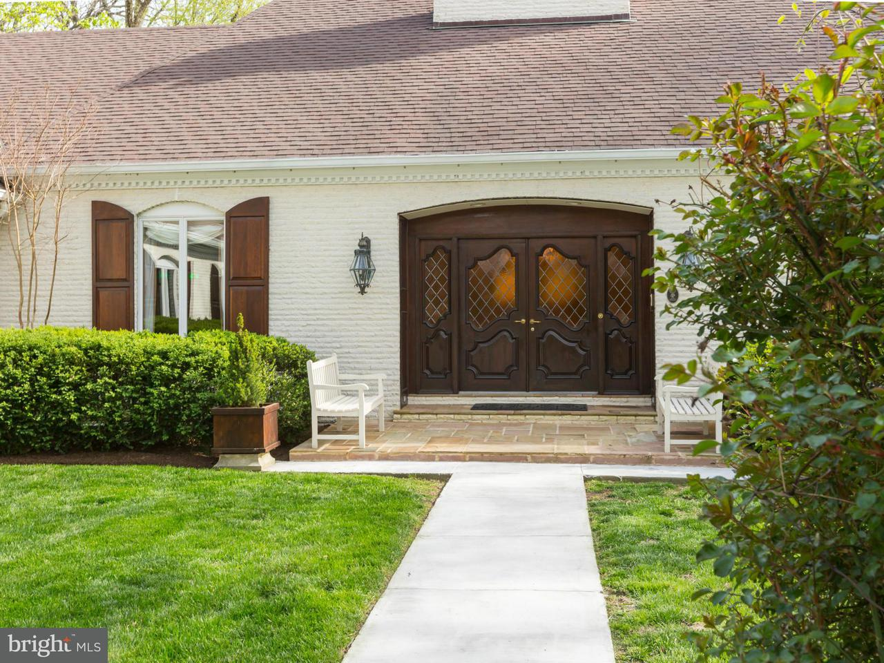 Additional photo for property listing at 4013 Ferry Landing Rd  Alexandria, Virginia 22309 United States