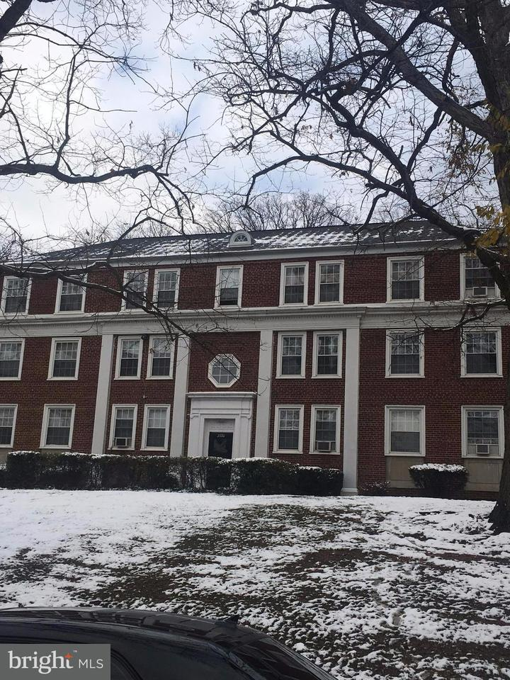 Condominium for Sale at 2720 Terrace Rd SE #592 Washington, District Of Columbia 20020 United States