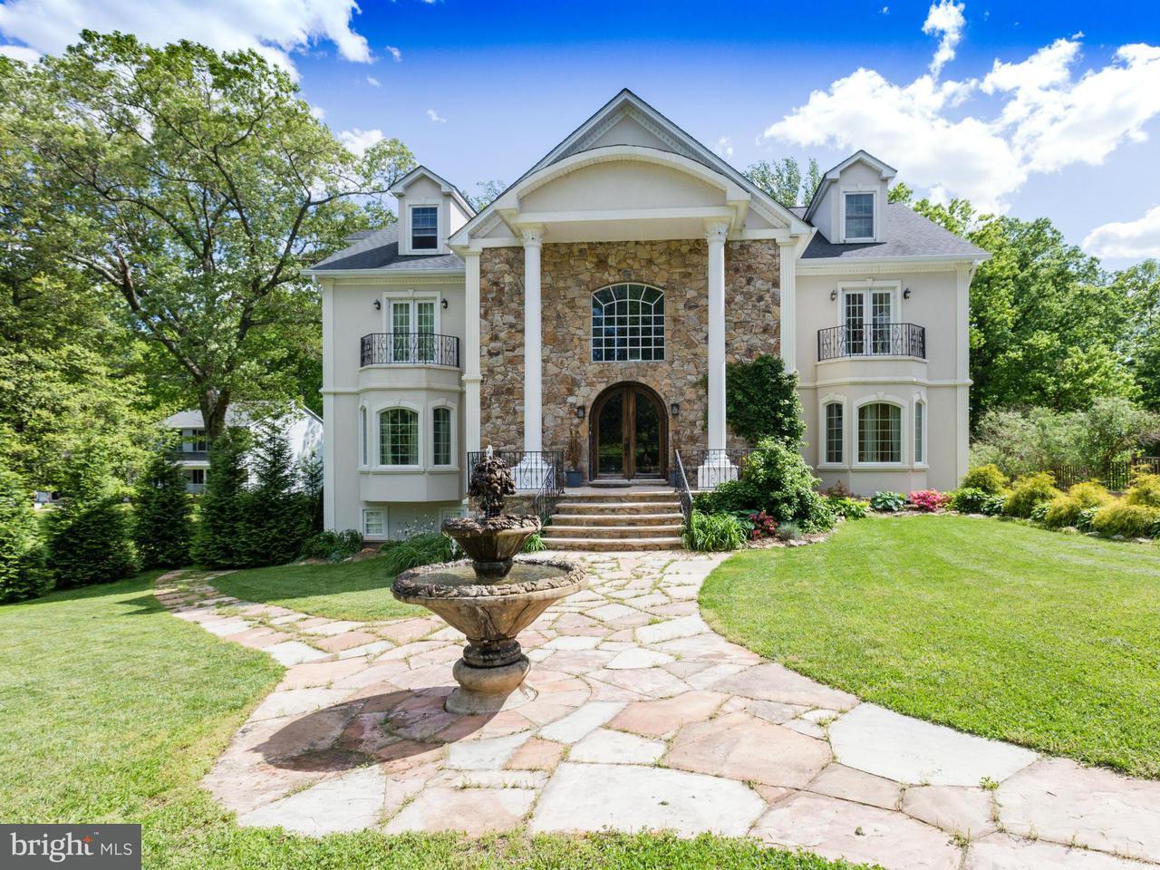 Eensgezinswoning voor Verkoop een t 8323 ROBEY Avenue 8323 ROBEY Avenue Annandale, Virginia 22003 Verenigde Staten