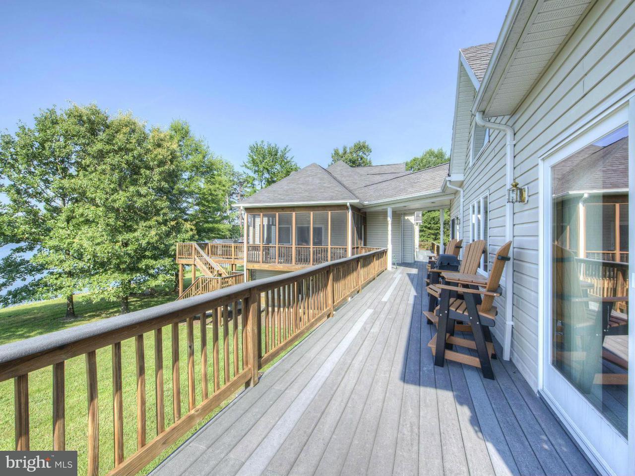 Additional photo for property listing at 9675 KENTUCKY SPRINGS Road 9675 KENTUCKY SPRINGS Road Mineral, Виргиния 23117 Соединенные Штаты