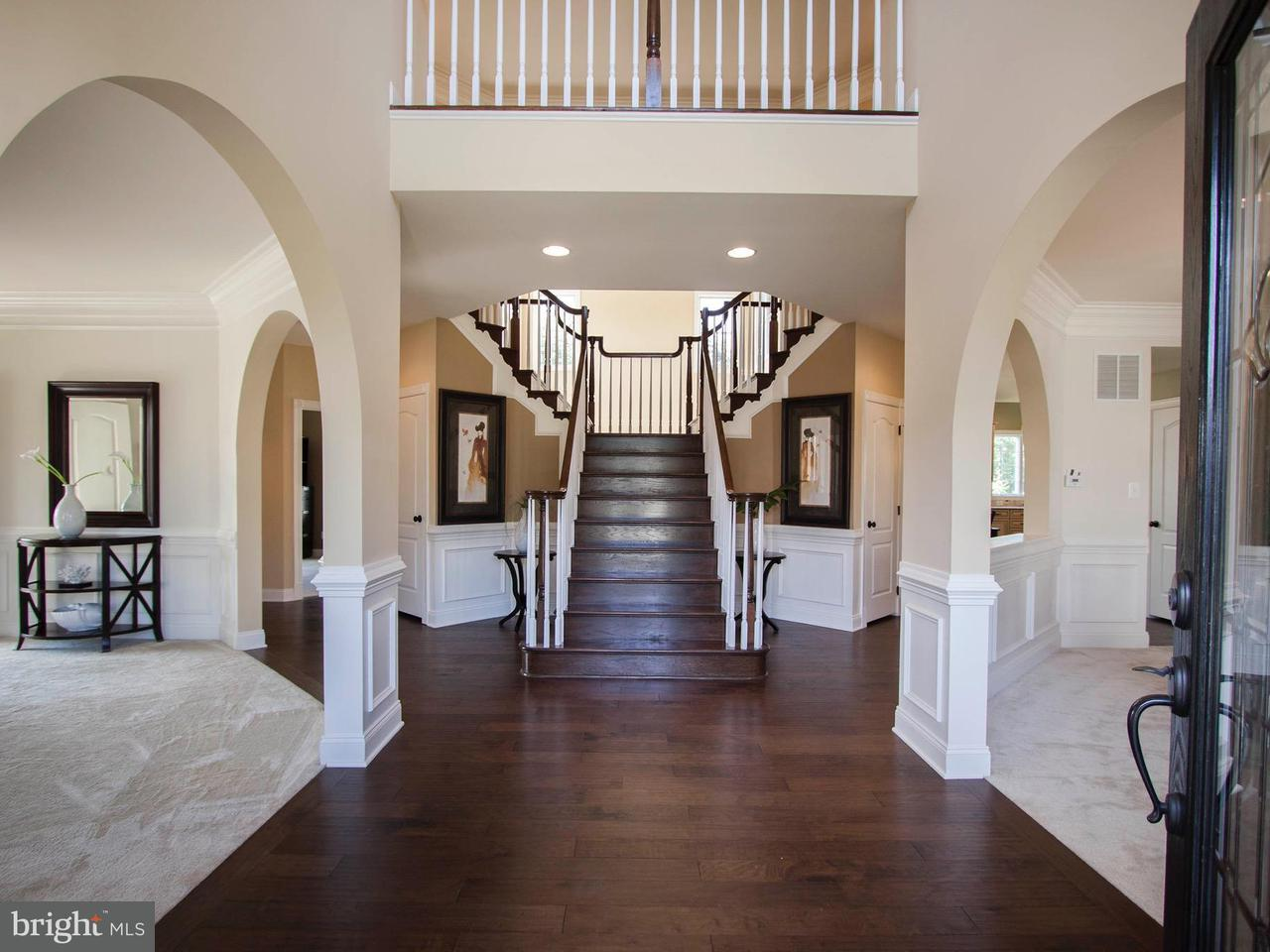 단독 가정 주택 용 매매 에 820 Sapling Court 820 Sapling Court Bel Air, 메릴랜드 21015 미국