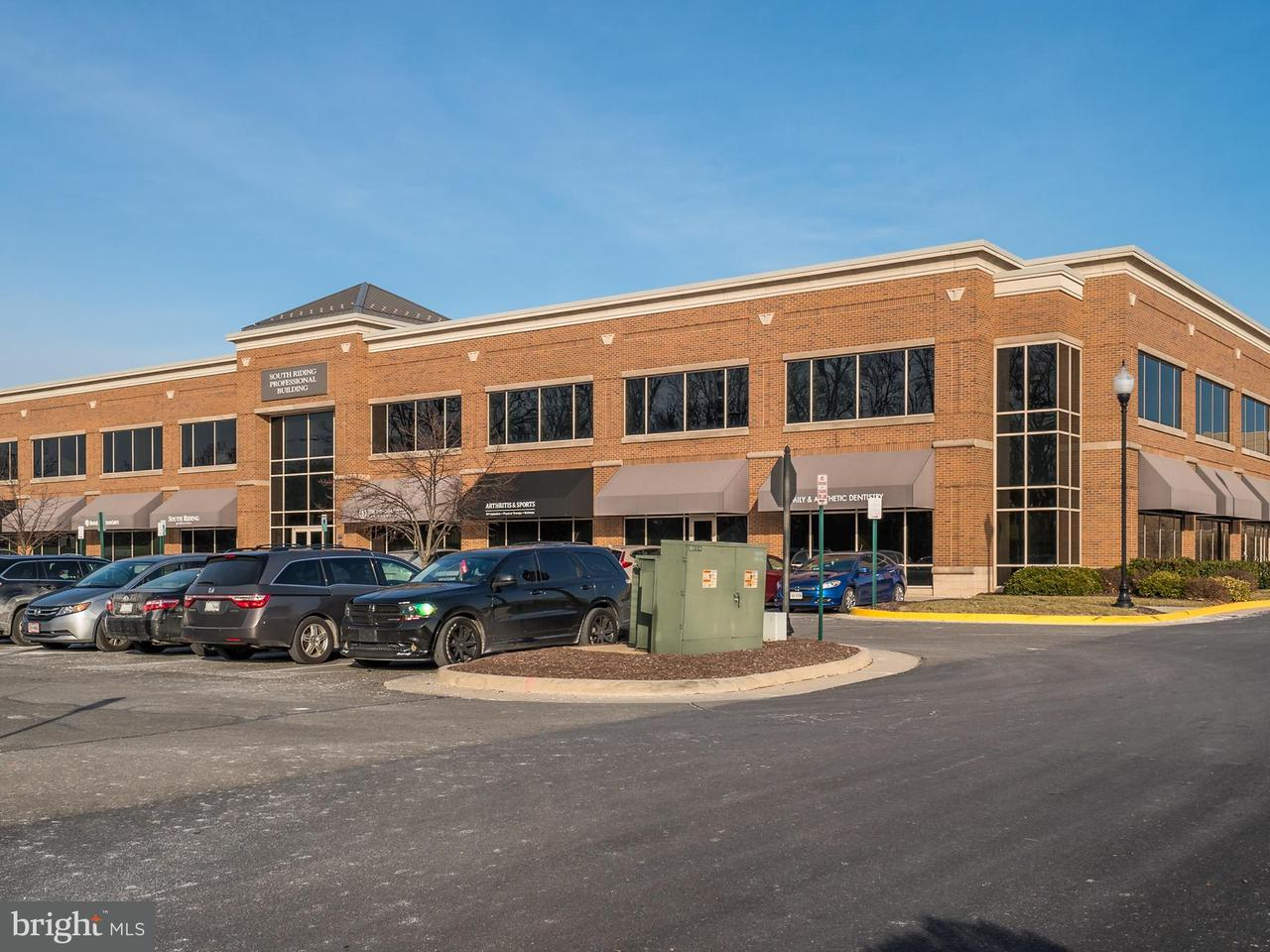 Commercial for Sale at 25055 Riding Plz #120 25055 Riding Plz #120 Chantilly, Virginia 20152 United States