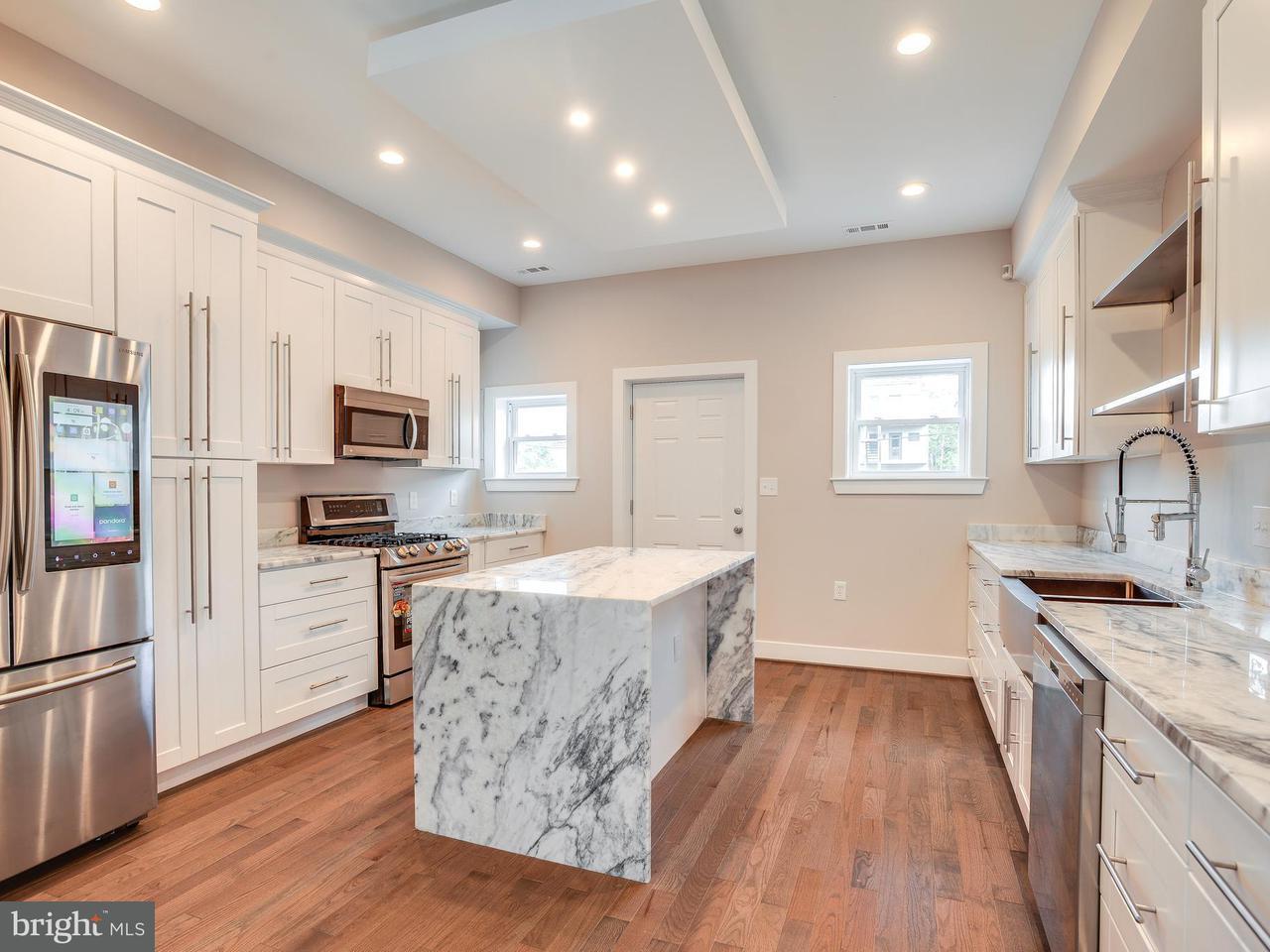 多棟聯建住宅 為 出售 在 1168 NEAL ST NE 1168 NEAL ST NE Washington, 哥倫比亞特區 20002 美國