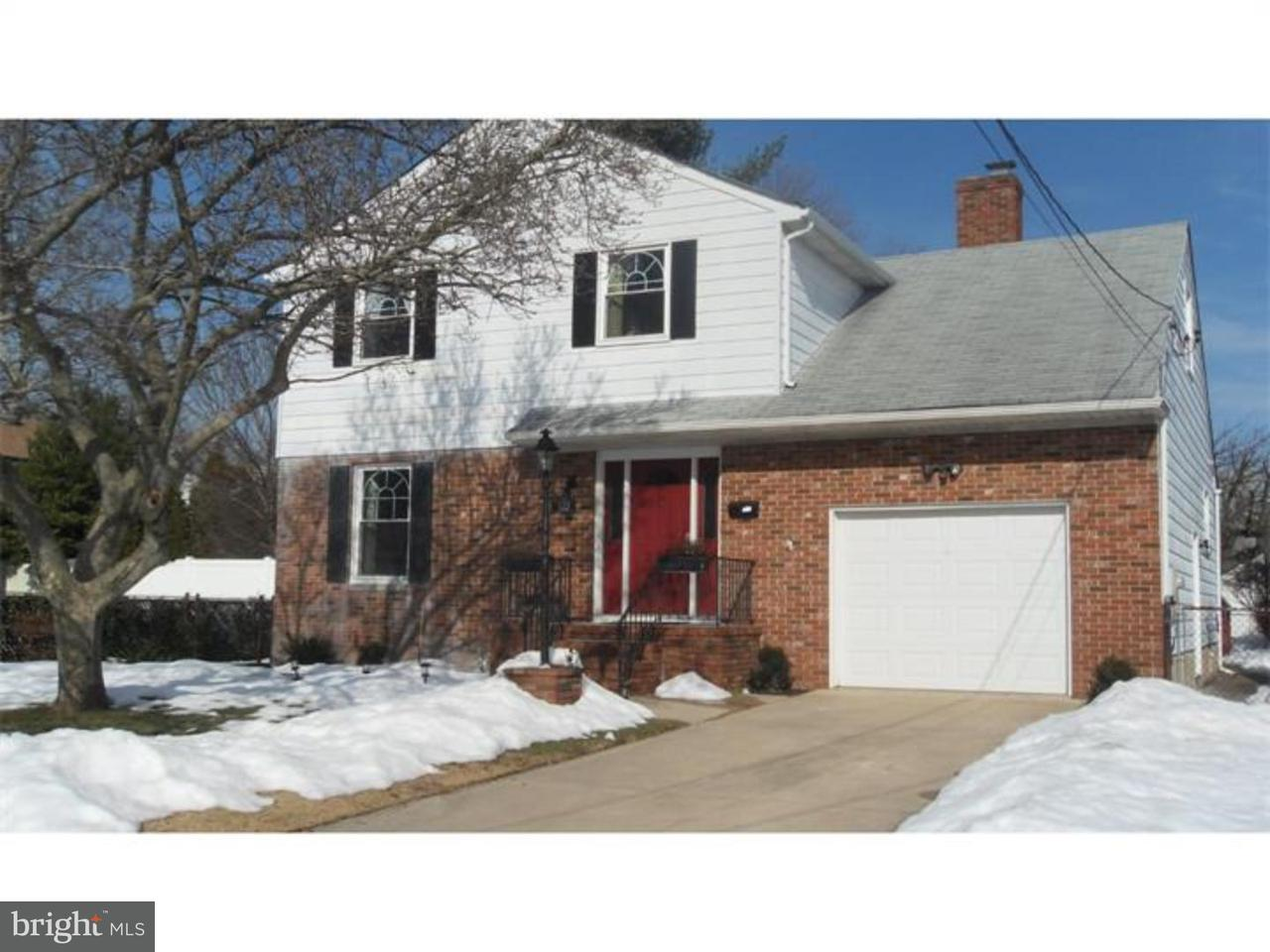 独户住宅 为 出租 在 322 INDEPENDENCE Avenue Hamilton Township, 新泽西州 08610 美国在/周边: Hamilton Township