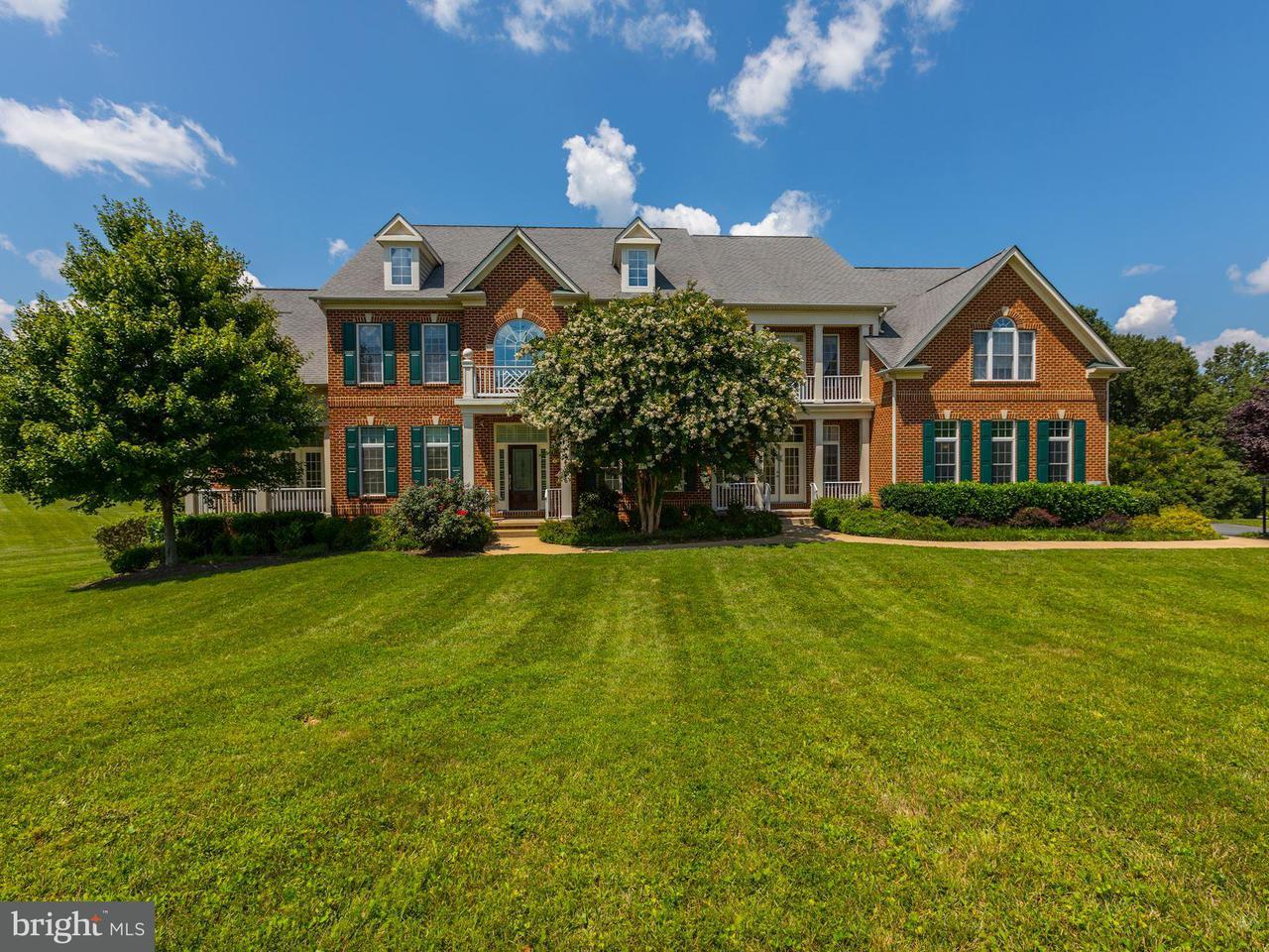 Einfamilienhaus für Verkauf beim 24006 BURNT HILL Road 24006 BURNT HILL Road Clarksburg, Maryland 20871 Vereinigte Staaten