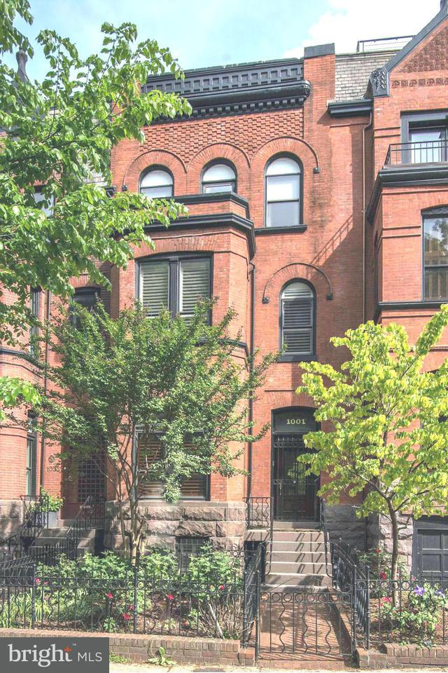 Townhouse for Sale at 1001 NEW HAMPSHIRE AVE NW 1001 NEW HAMPSHIRE AVE NW Washington, District Of Columbia 20037 United States