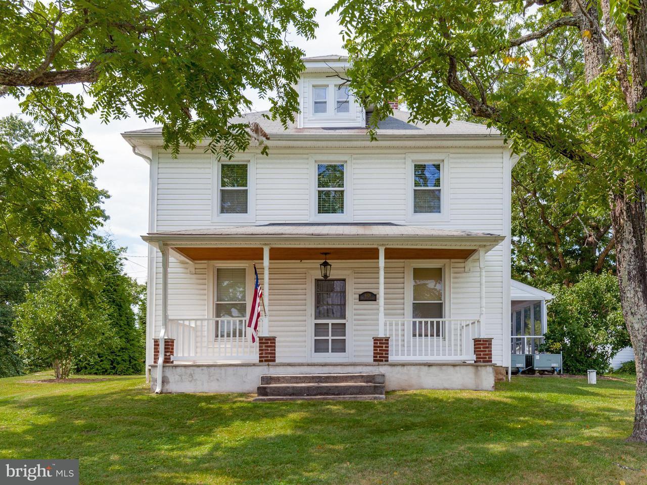 Farm / Hof für Verkauf beim 6108 MEADOW Road 6108 MEADOW Road Frederick, Maryland 21701 Vereinigte Staaten