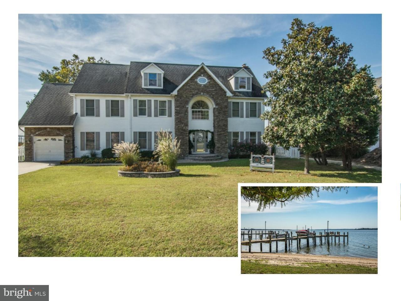 Einfamilienhaus für Verkauf beim 35465 ARMY NAVY Drive 35465 ARMY NAVY Drive Mechanicsville, Maryland 20659 Vereinigte Staaten