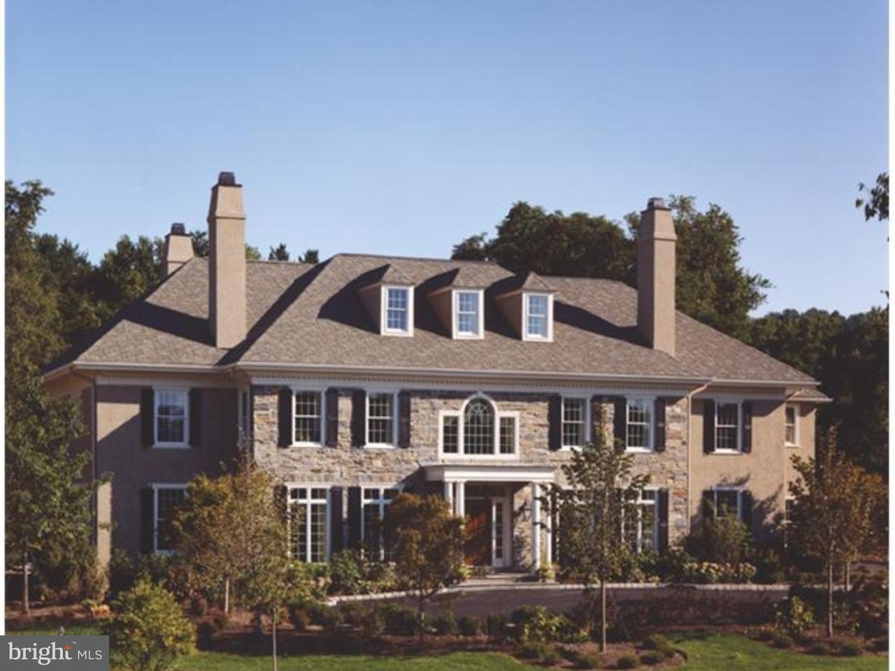 Enfamiljshus för Hyra vid 1017 WHITEGATE Road Wayne, Pennsylvania 19087 Usa