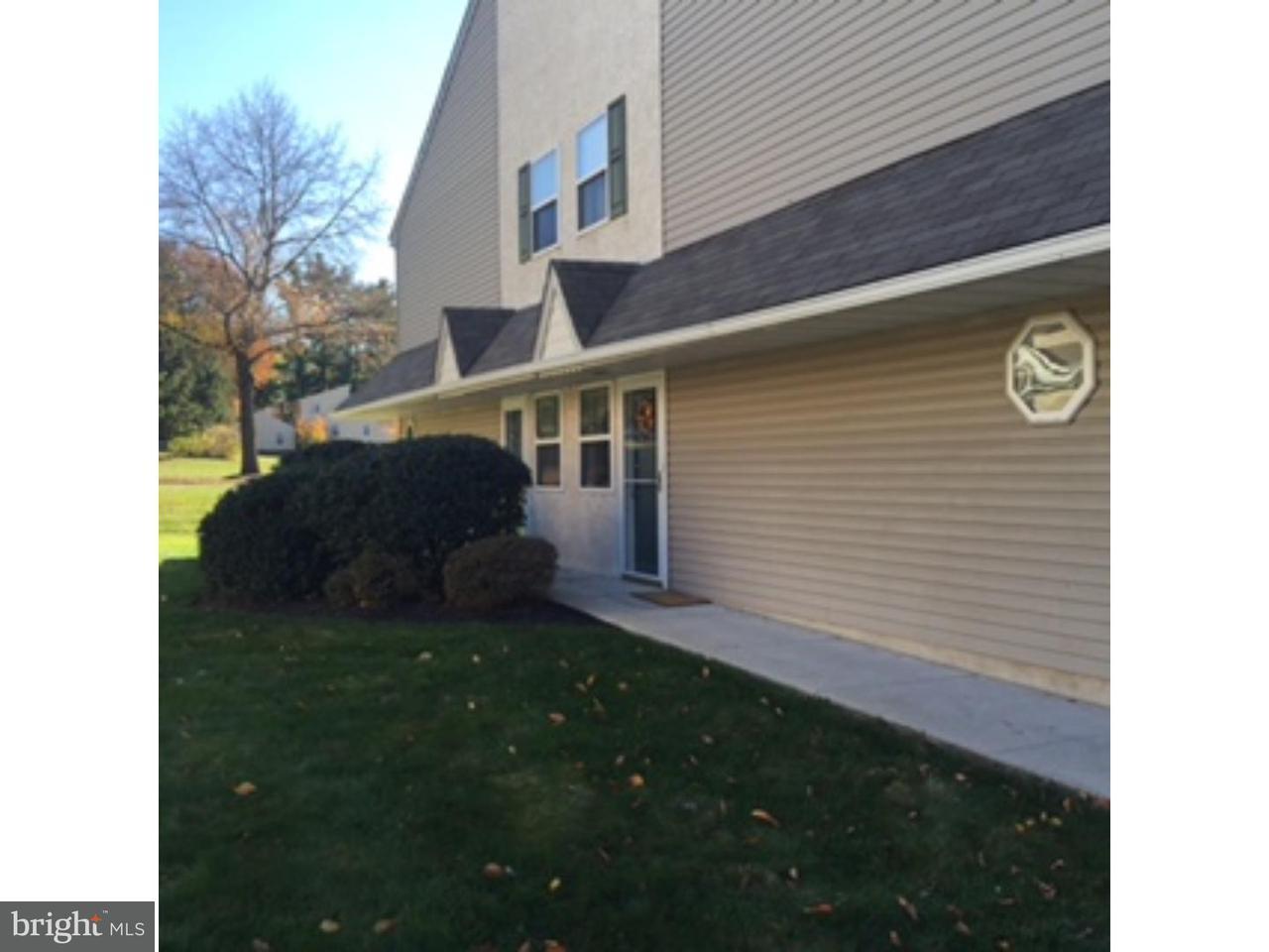 独户住宅 为 出租 在 203 HORSESHOE Drive Royersford, 宾夕法尼亚州 19468 美国