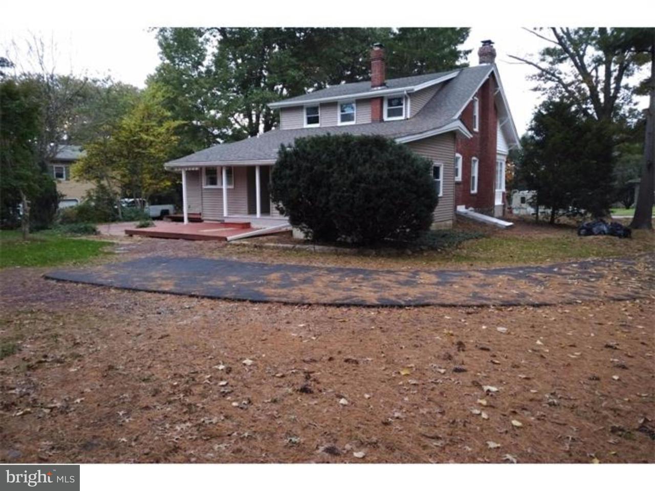 独户住宅 为 出租 在 750 SPRUCE Street Royersford, 宾夕法尼亚州 19468 美国