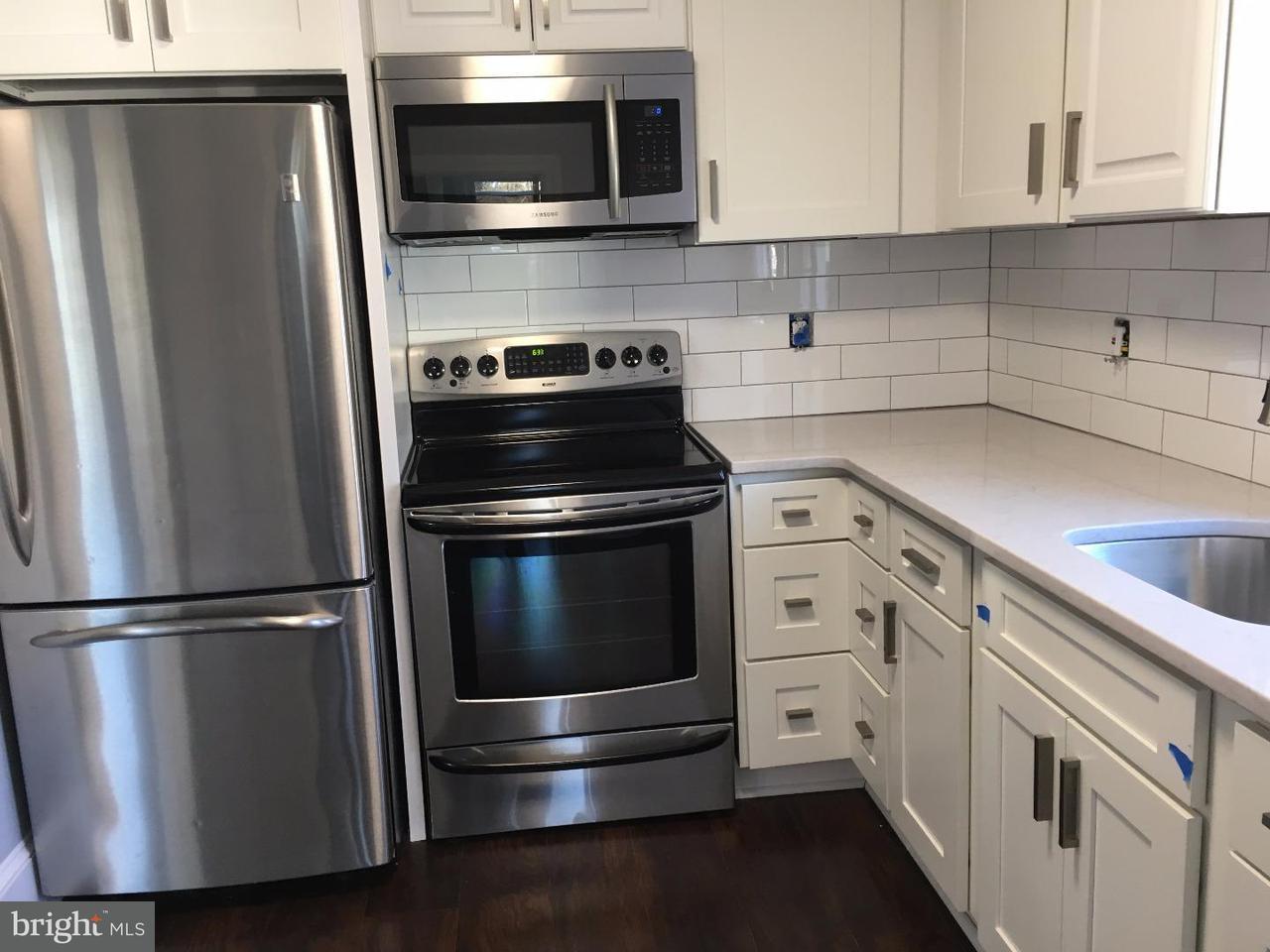 Casa Unifamiliar por un Alquiler en 21 JACKSON Road Berlin Boro, Nueva Jersey 08009 Estados Unidos