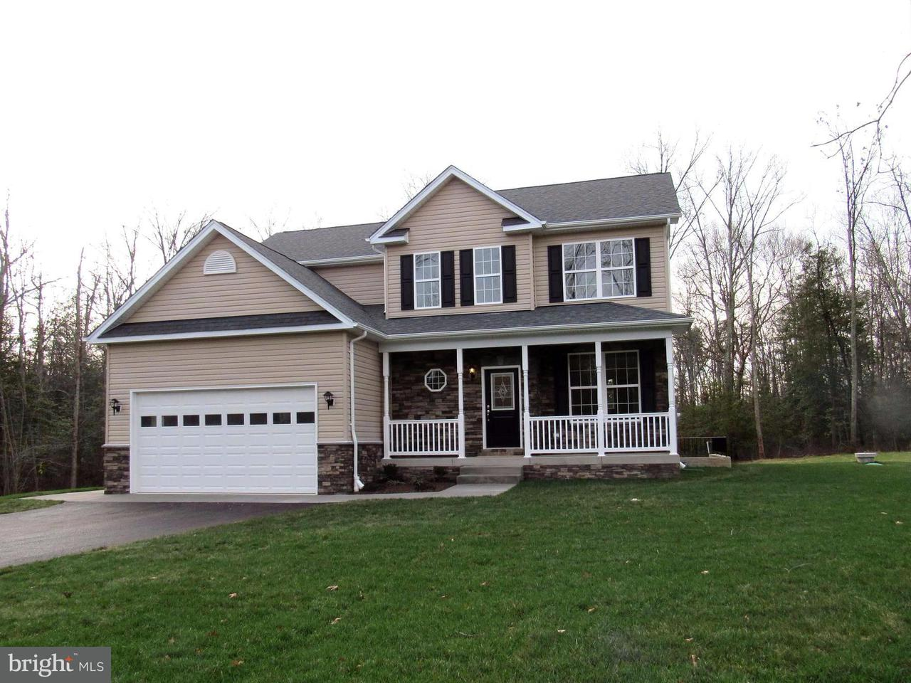 Casa Unifamiliar por un Venta en 14110 PUDGES PLACE 14110 PUDGES PLACE Charlotte Hall, Maryland 20622 Estados Unidos