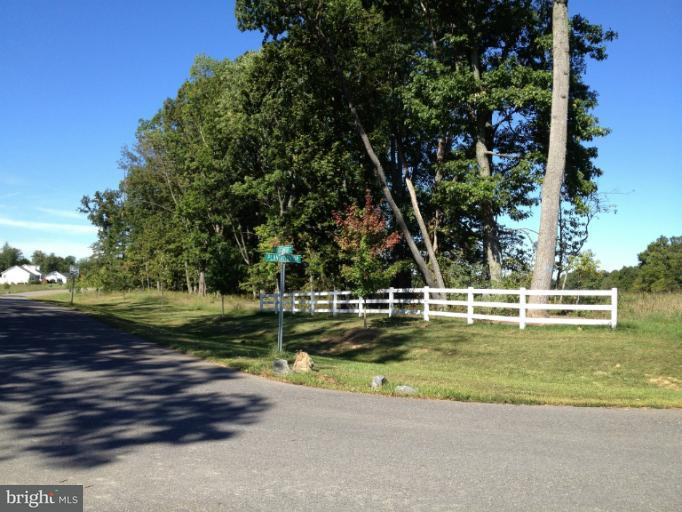 Land for Sale at 11241 Barbers Quarters Ct La Plata, Maryland 20646 United States