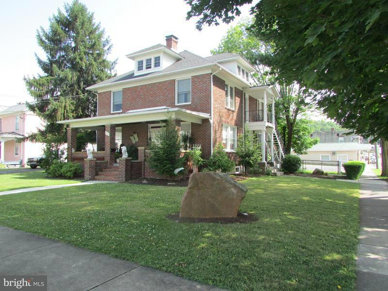 Single Family for Sale at 90 Rosemary Ln Romney, West Virginia 26757 United States