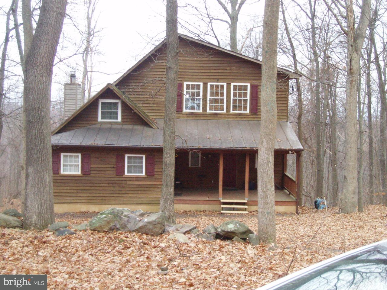 Single Family for Sale at 328 Woodpecker Way Front Royal, Virginia 22630 United States