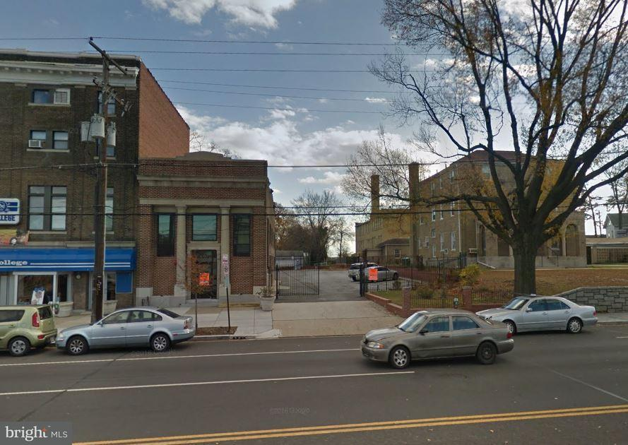 Land for Sale at 2027 RHODE ISLAND AVE NE 2027 RHODE ISLAND AVE NE Washington, District Of Columbia 20018 United States