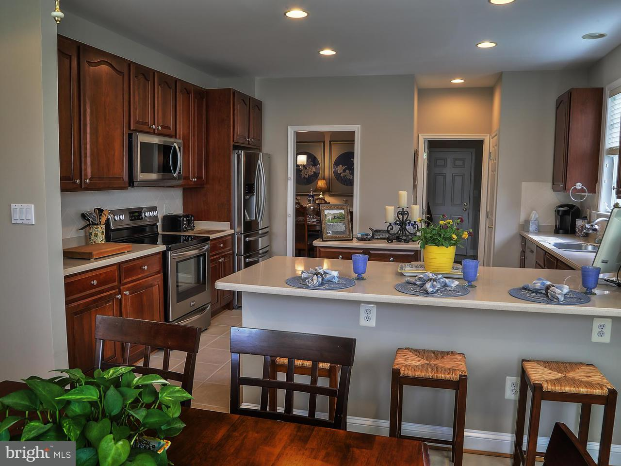 Additional photo for property listing at 13885 CRABTREE WAY 13885 CRABTREE WAY Gainesville, 弗吉尼亚州 20155 美国