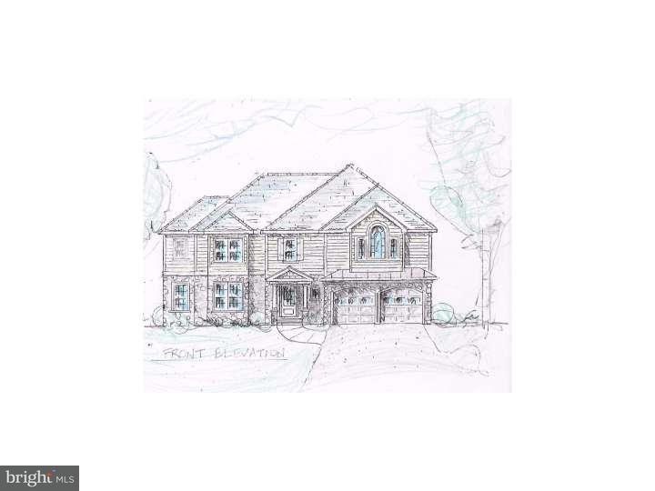 Casa Unifamiliar por un Venta en 27 HECKAMORE Road Bala Cynwyd, Pennsylvania 19004 Estados Unidos