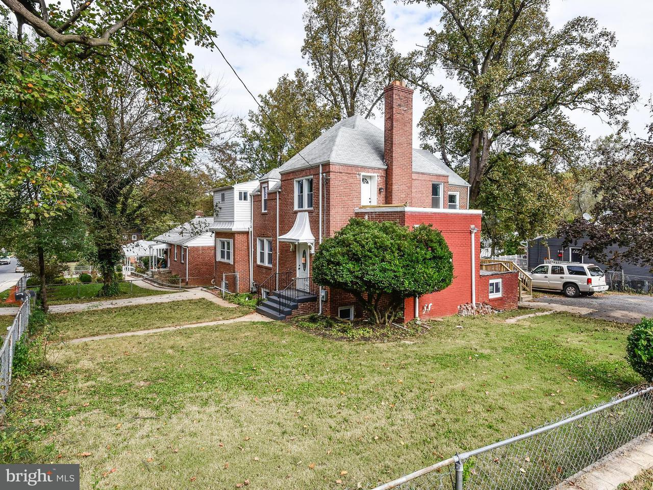 Additional photo for property listing at 4201 54TH Street 4201 54TH Street Bladensburg, メリーランド 20710 アメリカ合衆国