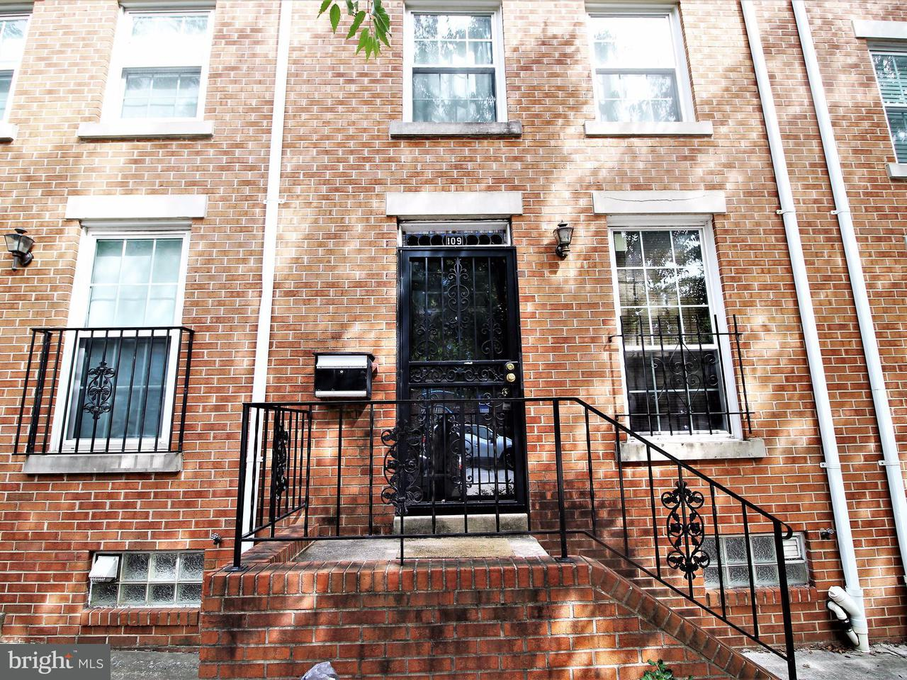Other Residential for Rent at 109 N Ann St Baltimore, Maryland 21231 United States
