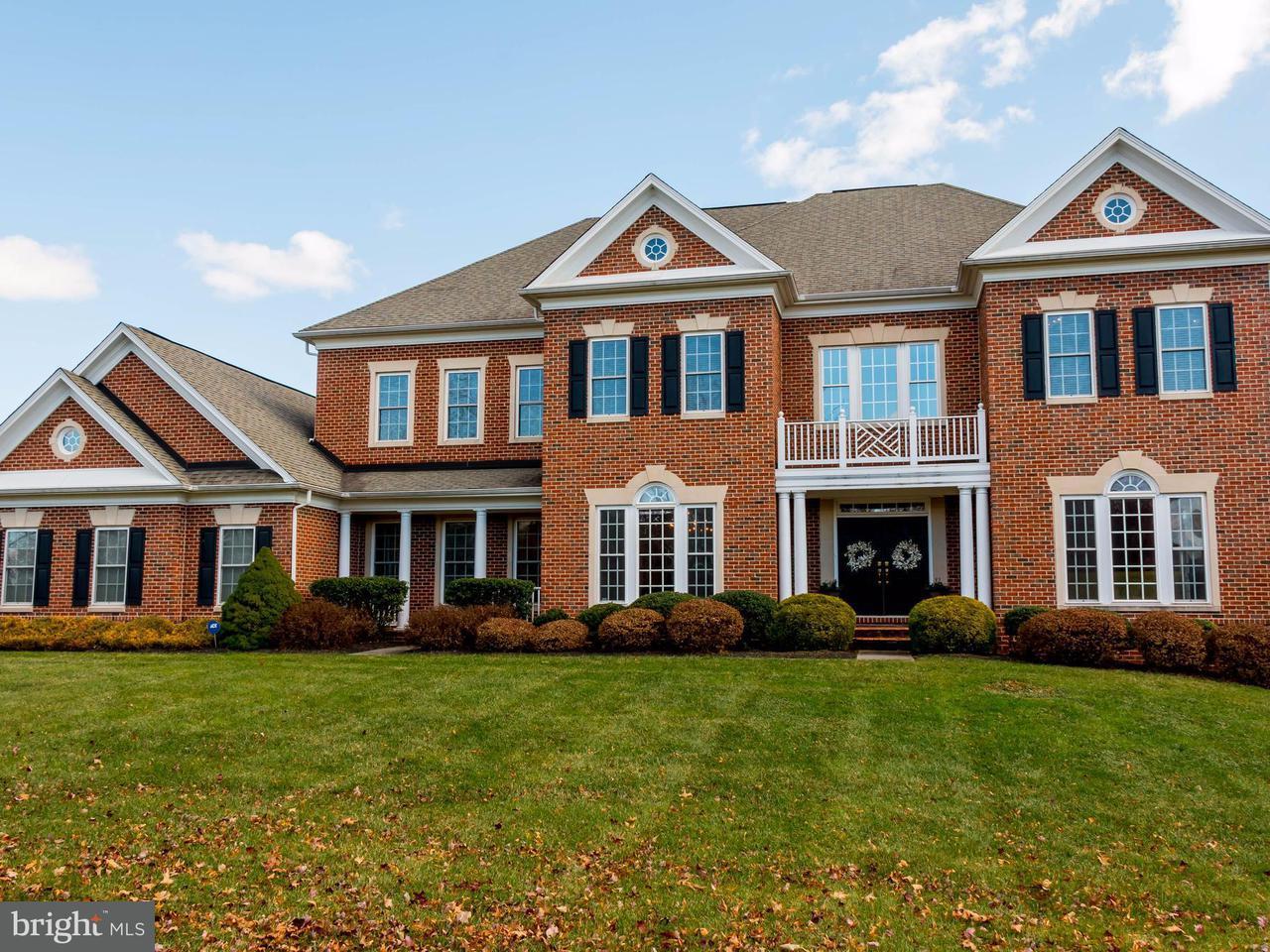 Maison unifamiliale pour l Vente à 2404 LONG RIDGE Road 2404 LONG RIDGE Road Reisterstown, Maryland 21136 États-Unis