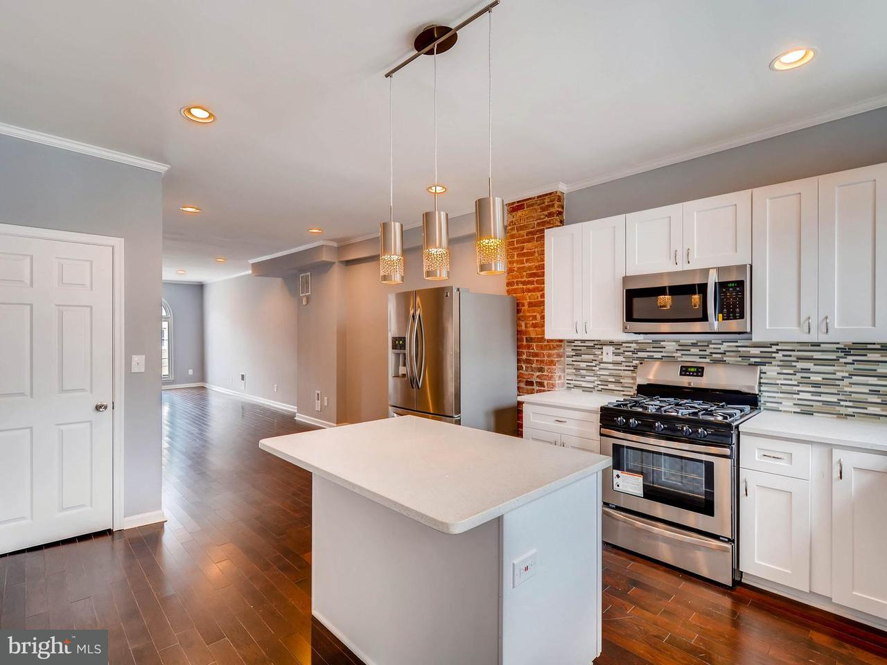 Single Family for Sale at 259 East Ave S Baltimore, Maryland 21224 United States