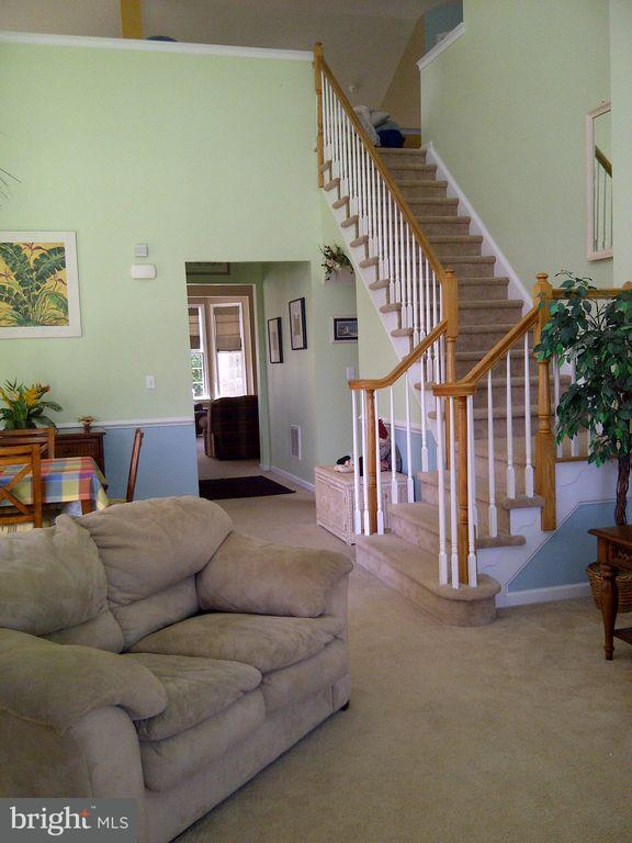 Maison unifamiliale pour l Vente à 12391 HIDDEN BAY Drive 12391 HIDDEN BAY Drive Berlin, Maryland 21811 États-Unis