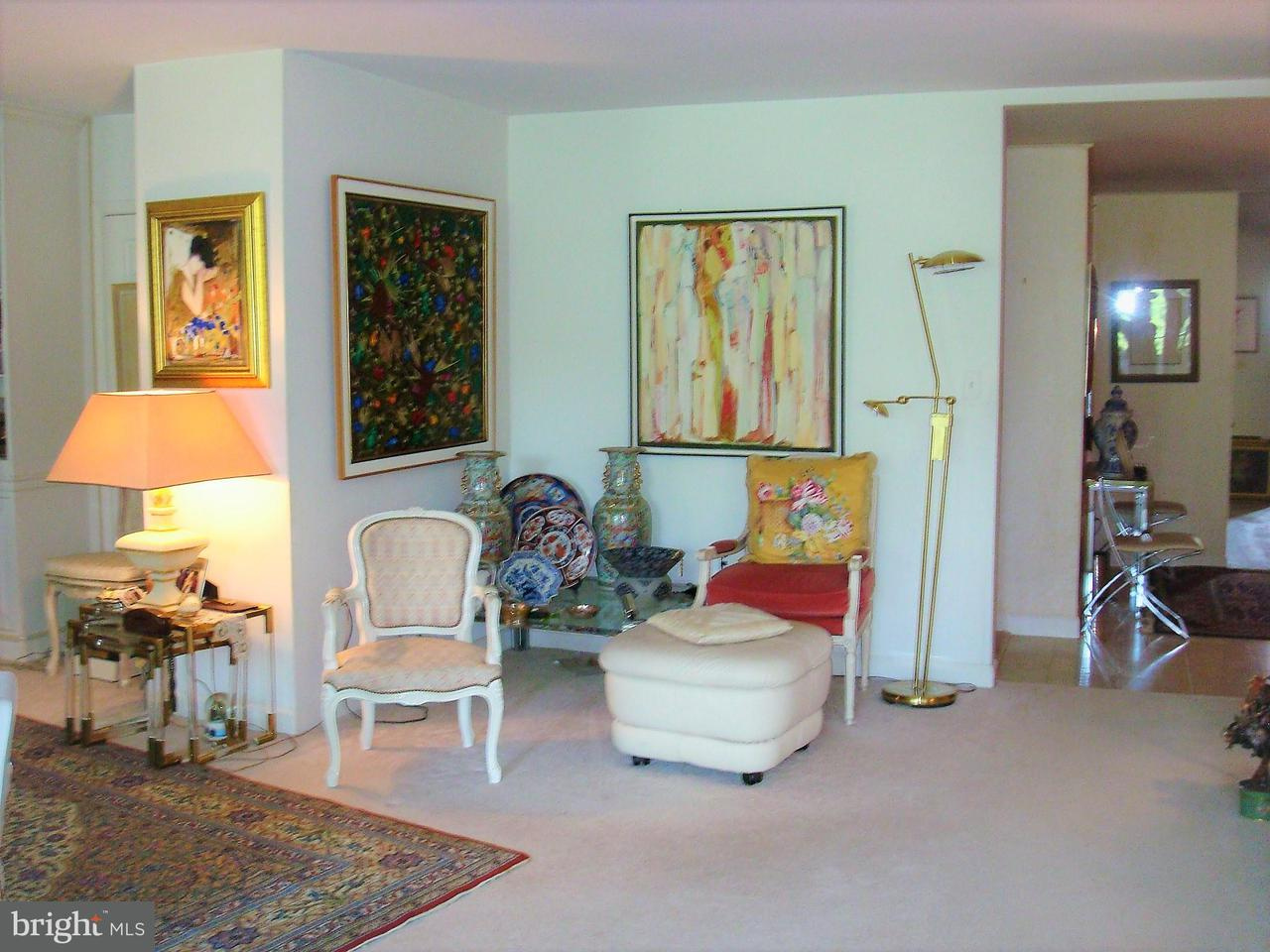 Additional photo for property listing at 4200 Massachusetts Ave NW #306  Washington, District Of Columbia 20016 United States