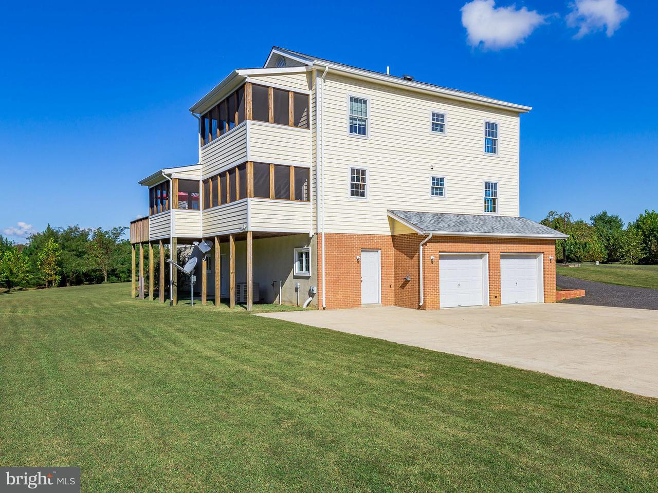 Additional photo for property listing at 5090 WILLIAMS WHARF Road 5090 WILLIAMS WHARF Road St. Leonard, Мэриленд 20685 Соединенные Штаты