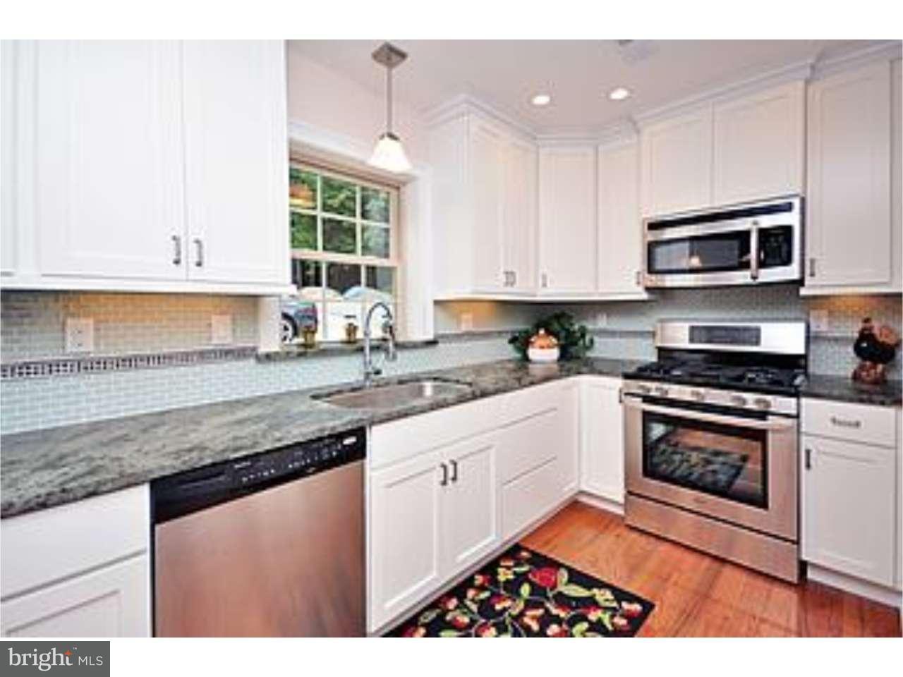 Condominium for Sale at 537 APPLE ST #001 West Conshohocken, Pennsylvania 19428 United States