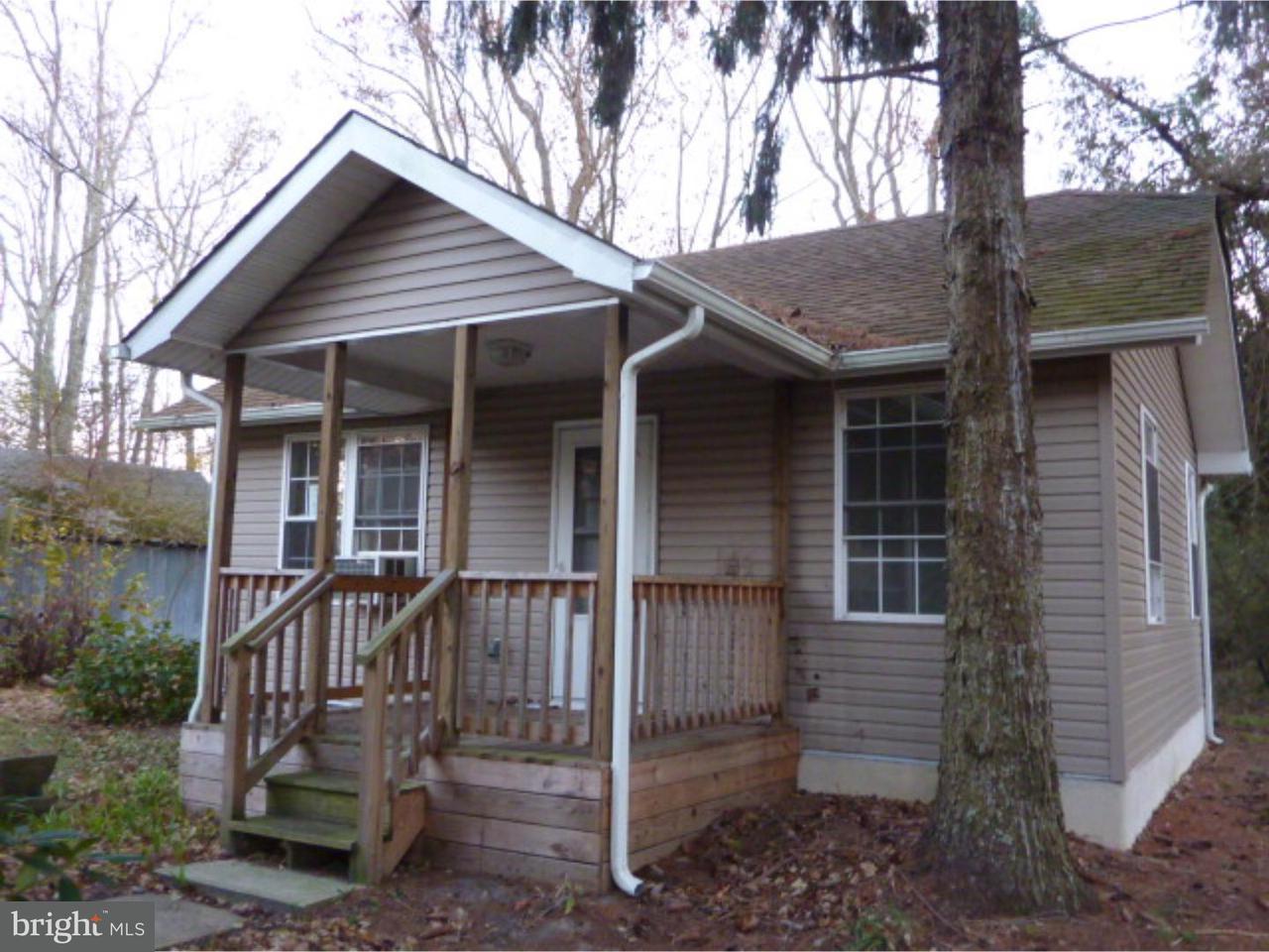 Частный односемейный дом для того Продажа на 446 MAIN Street Newport, Нью-Джерси 08345 Соединенные Штаты