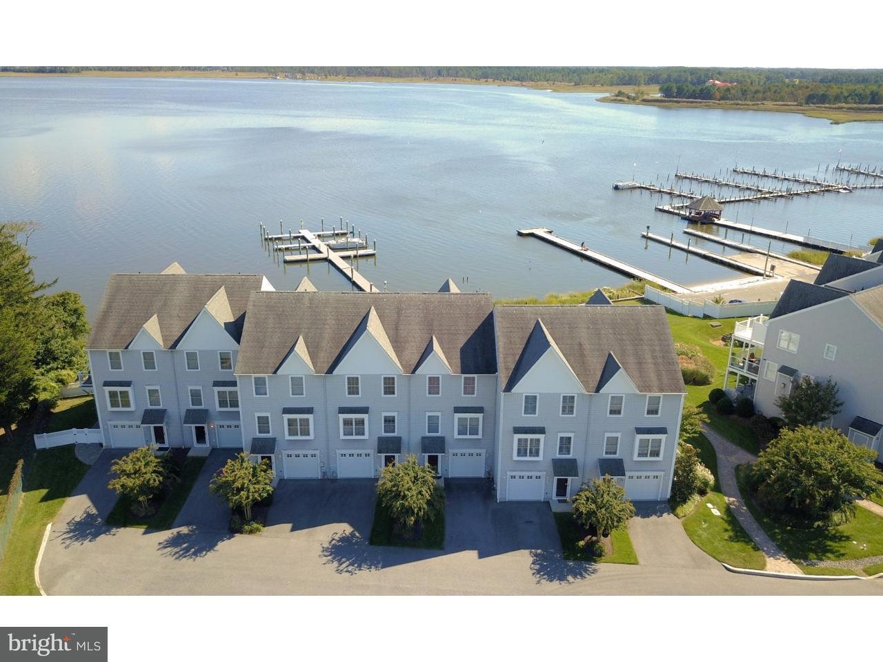 Condominium for Sale at 17610 PALEO WAY #6 Millsboro, Delaware 19966 United States