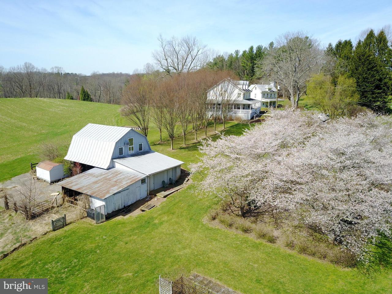 土地 为 销售 在 1501 TANK Road 1501 TANK Road Finksburg, 马里兰州 21048 美国