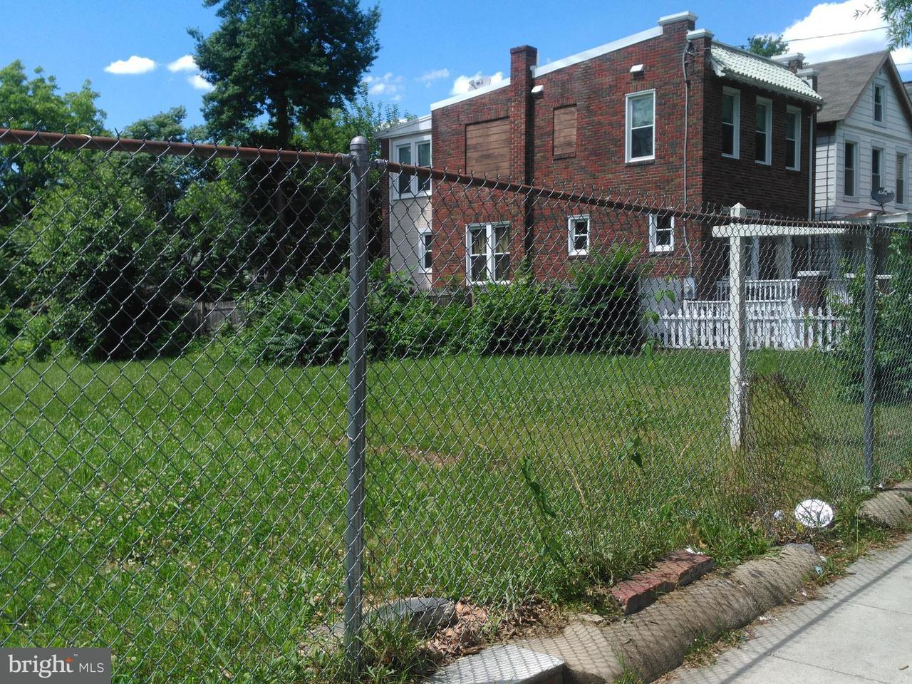 Land for Sale at 3341 Martin Luther King Jr Ave SE Washington, District Of Columbia 20032 United States