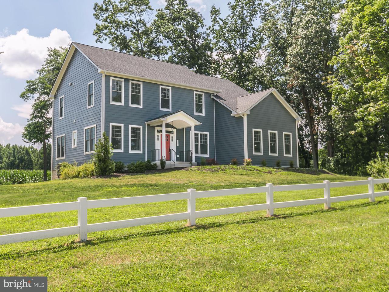Частный односемейный дом для того Продажа на 1313 MONKTON Road 1313 MONKTON Road Monkton, Мэриленд 21111 Соединенные Штаты