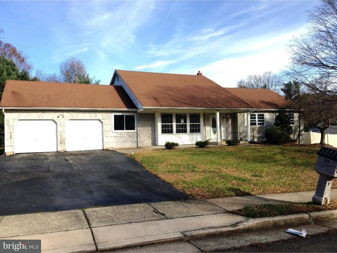 Single Family Home for Sale at 6 BRUCE Road Morganville, New Jersey 07751 United States